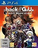 .hack//G.U. Last Recode - [PlayStation 4]