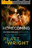 Homecoming (Karma Police Book 6)