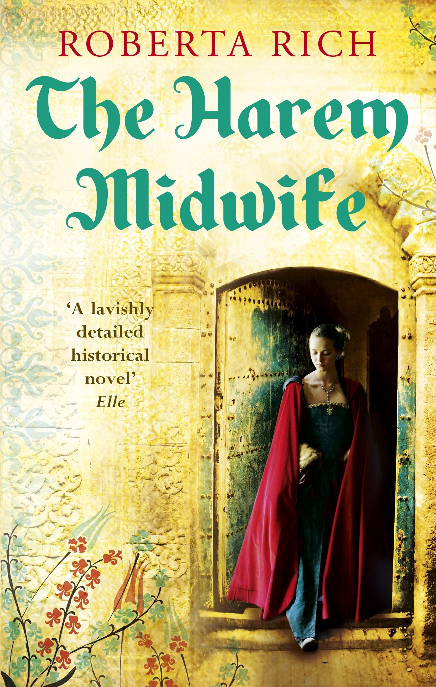 Download The Harem Midwife PDF