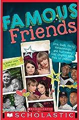 Famous Friends Kindle Edition