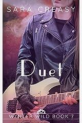 Duet: Wynter Wild Book 7 Kindle Edition