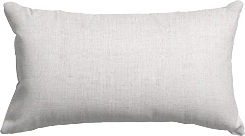 Majestic Home Goods Magnolia Wales Indoor Small Throw Pillow 20 L x 5 W x 12 H