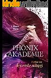Phönixakademie - Funke 20: Der erste Schrei
