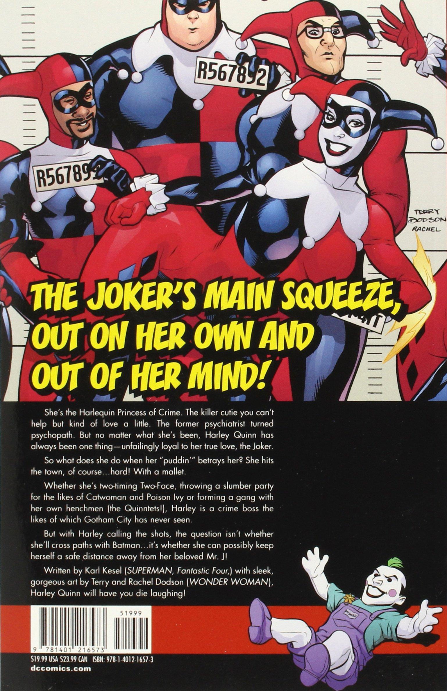 Batman The Animated Series 2-Pack The Joker /& Harley Quinn Mad Love OFFERTA
