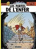 Lefranc, tome 5 : Les portes de l'enfer
