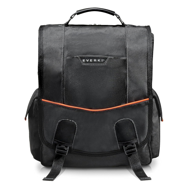 EVERKI EKS620 Urbanite Laptop Vertical Messenger Bag e143ee63a7c7