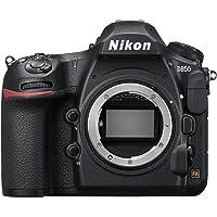 Nikon D850 Body DSLR Kamera (2 Yil Nikon Yetkili Dist.Karacasulu Garantili)