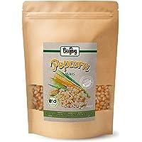 Biojoy BIO-popcorn maïs voor popcornmachine (GGO-vrij) (1kg)
