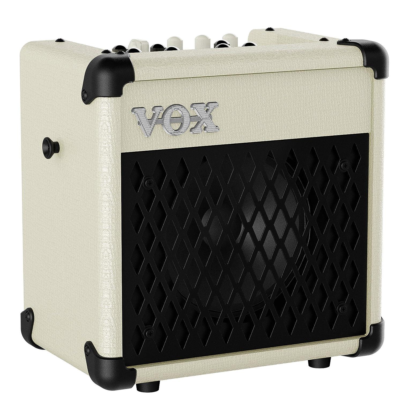 Vox MINI5 Rhythm Ivory - Amplificadores combo: Amazon.es: Instrumentos musicales