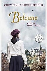 Bolzano: Reschen Valley Part 3 Kindle Edition