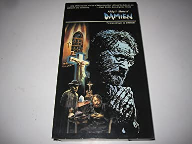 Amazon.com: Aldyth Morris' Damien [VHS]: Terance Knapp, Nino J ...