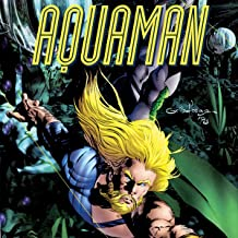 Aquaman (1994-2001) (Issues) (48 Book Series)