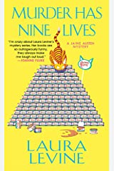 Murder Has Nine Lives (A Jaine Austen Mystery)