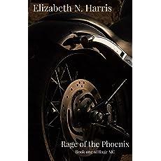 Elizabeth N Harris