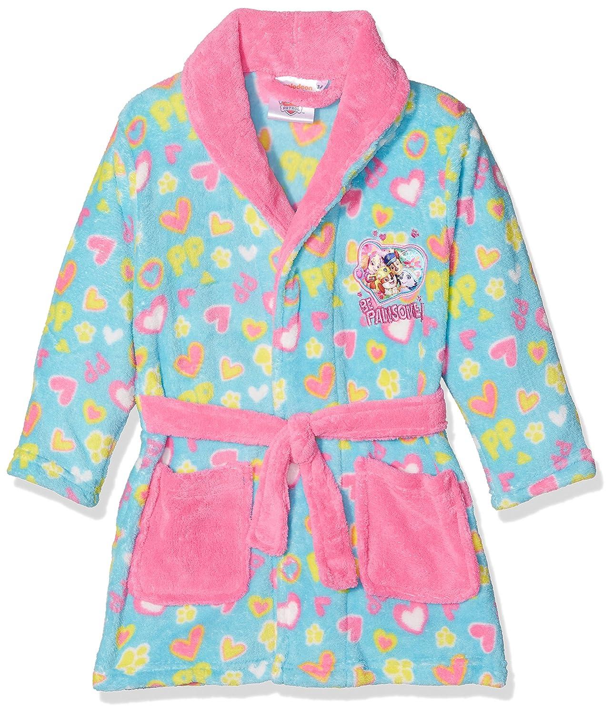 Nickelodeon Paw Patrol Pp Hearts, Vestaglia Bambina