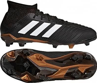 adidas Predator 18.1 Firm Ground Cleat - Kid's Soccer