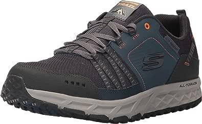 Skechers Escape Plan, Zapatillas de Entrenamiento Hombre