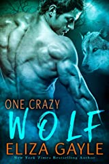 One Crazy Wolf (Southern Shifters Book 9) Kindle Edition