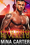 Cyborg Revealed (Zodiac Cyborgs Book 2)