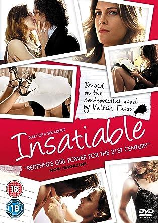 096bdb3b Insatiable: Diary of a Sex Addict [DVD] [2008]: Amazon.co.uk: Belén ...