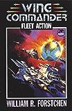 Fleet Action (Wing Commander Book 2)
