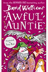 Awful Auntie Kindle Edition