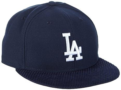 New Era ERA cap Flock Vicepresidente Los Angeles Dodgers 81ceabfad041