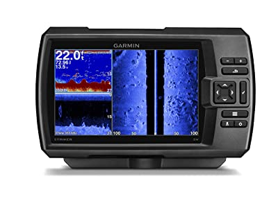 Garmin 010-01809-00 Striker 7SV with transducer