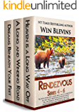 Rendezvous Series: Books 4 - 6