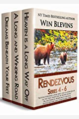 Rendezvous Series: Books 4 - 6 Kindle Edition