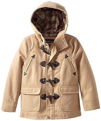 a33a7fc69c Urban Republic Little Boys' Wool Jacket