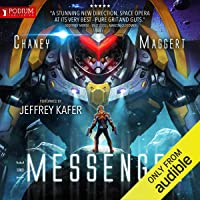 The Messenger: The Messenger, Book 1