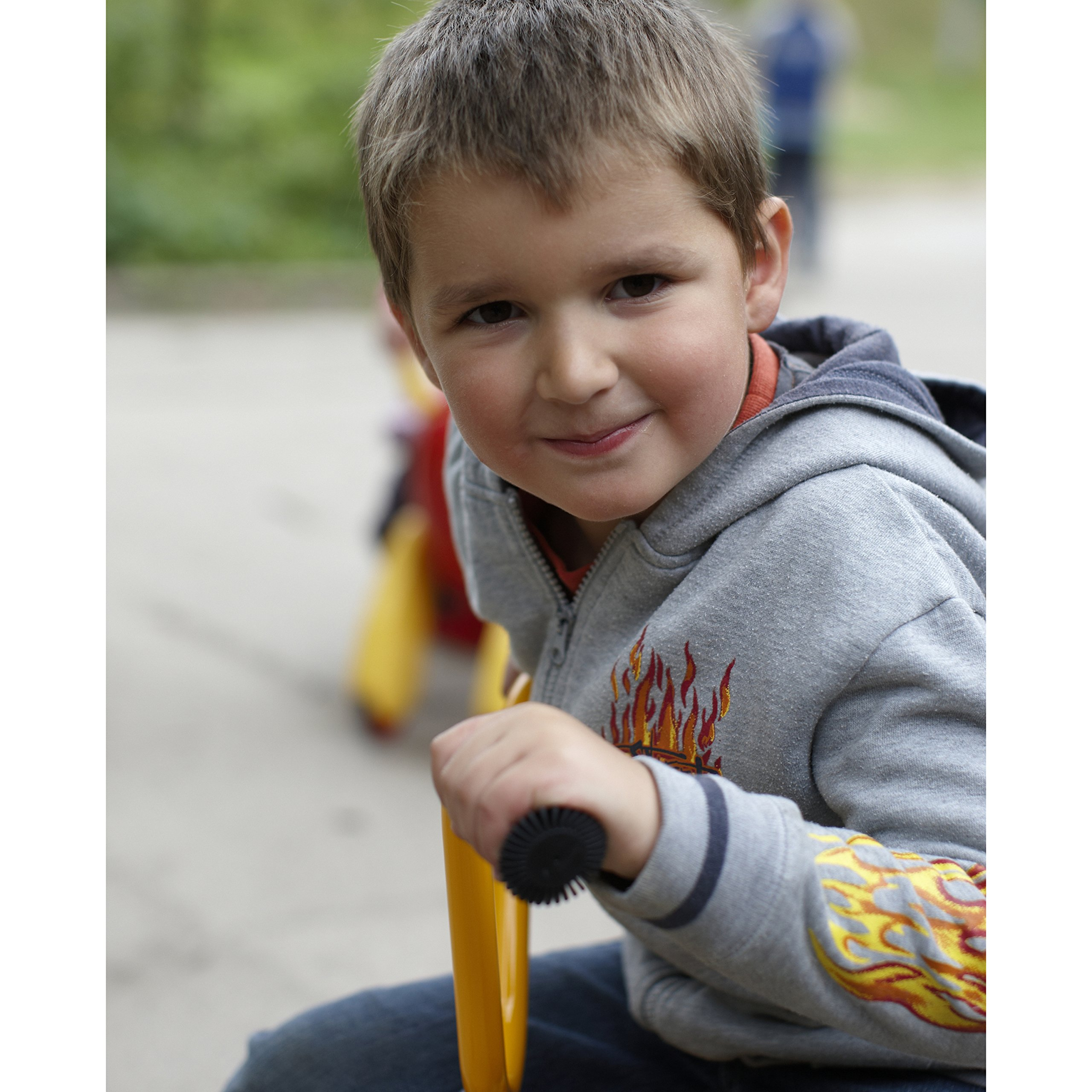 Winther WIN582 Tricycle Grade Kindergarten to 1, 10.63'' Height, 16.93'' Wide, 21.06'' Length by Winther (Image #3)
