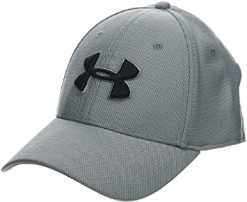 Under Armour Men s Heathered Blitzing 3.0 Gorra 65c60b50c11