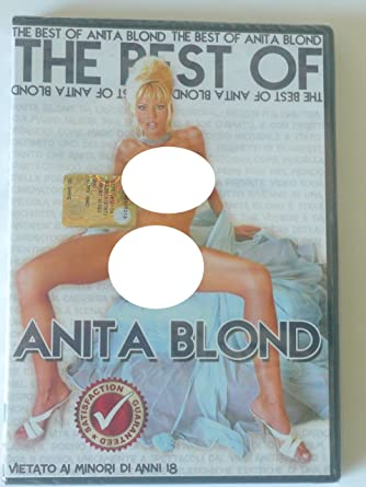 Anita Blonde Movies