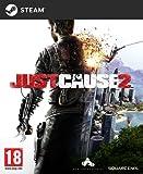 Just Cause 2 [PC Code - Steam]