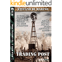 Trading post: Wild West 3