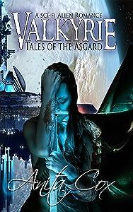 Valkyrie: A SciFi Alien Romance (Tales of the Asgard Book 1)