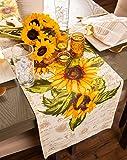 DII Cotton Table Runner for Dinner