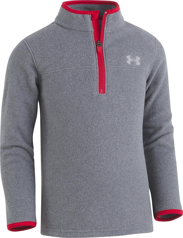 Under Armour Boys' Storm SweaterFleece 1/4 Zip Under Armour Apparel 1289158