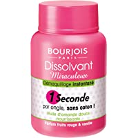 Bourjois, Magic Nail Polish Remover. Nail polish remover.  75ml