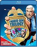 Naked Gun Trilogy Collection [Blu-ray]