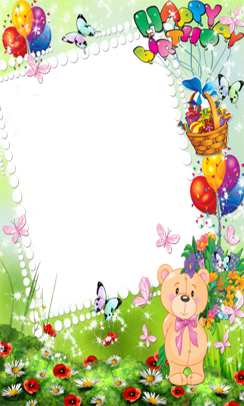 Amazon.com: Happy Birthday Frames HD: Appstore for Android
