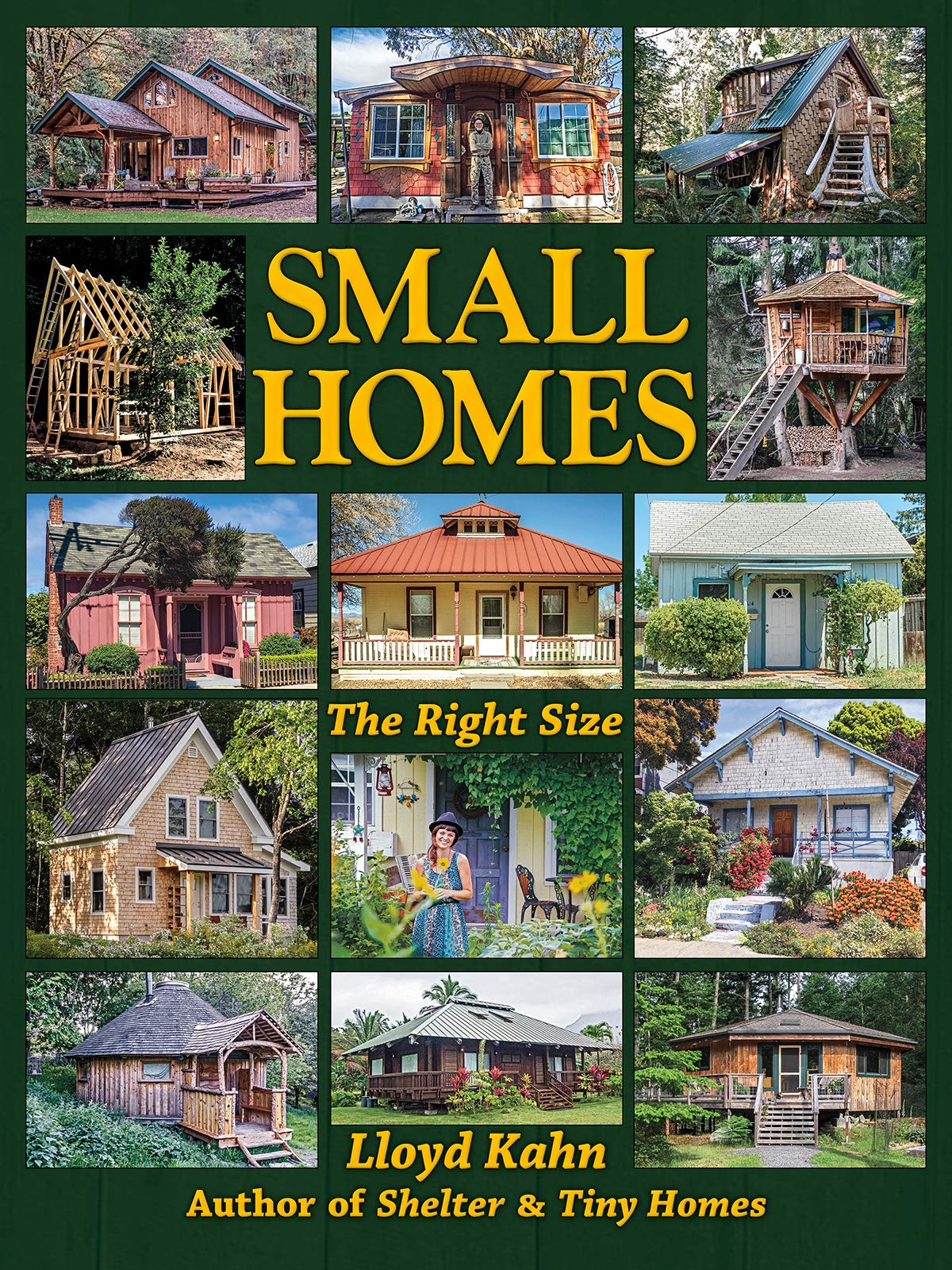 Small Homes  The Right Size  The Shelter Library Of Building Books Band 7