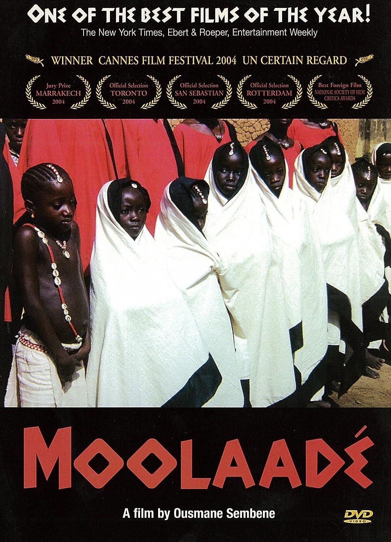 FILM TÉLÉCHARGER MOOLAADE