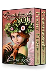 Faerieland Needs YOU Kindle Edition