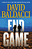 End Game (Will Robie Series) (English Edition)