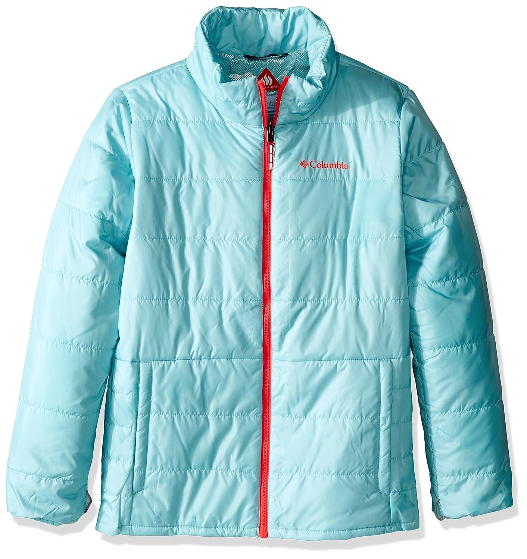Columbia Girls Whirlibird Interchange Jacket