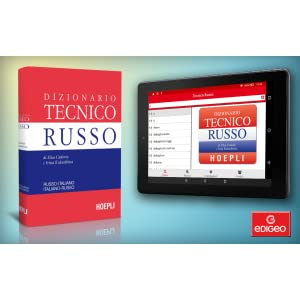Technical Russian-Italian Dictionary: Amazon.es: Appstore ...