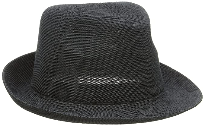 Kangol Men s Hiro Trilby at Amazon Men s Clothing store  f38c06202acb